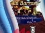 2017-01-22 XXV cross Pinar de la Barrosa CHICLANA 9,7 Km