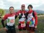 2017-02-04 V trail Acinipo RONDA (MÁLAGA) 43 Km
