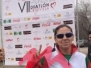 2017-02-26 VII duatlon Ciudad de SEVILLA 5 Km carrera, 20 Km bici, 2´5 Km carrera