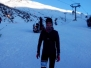2018-02-03 VII snow running Sierra Nevada (GRANADA) 12´7 Km