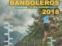 2018-03-3 y 4 VI ultra trail Sierras del Bandolero PRADO DEL REY-EL BOSQUE-VILLALUENGA-MONTEJAQUE-RONDA-VILLALUENGA-GRAZALEMA-BENAMAHOMA-EL BOSQUE-PRADO DEL REY 127 Km