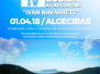 2018-04-01 IV carr. pop. subida a Las Corsas ALGECIRAS 12 Km