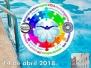 2018-04-14 regala vida dona órganos HUMBERTO reto 42 Km natación