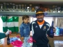2018-04-30 entrega regalos II Sherry Maratón