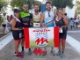 2018-07-21 VIII duatlon cross SAN ISIDRO DEL GUADALETE 8 Km carrera, 16 Km bici BTT, 1 Km carrera
