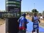 2018-08-19 X triatlon cross sprint Ciudad de ARCOS 500 m natación, 13 Km bici BTT, 3 Km carrera