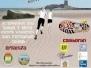 2018-09-02 I trail Playa del Castillo SAN FERNANDO 13 Km