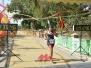 2018-09-02 XXIII triatlón Villa de ROTA 750 m natación, 20 Km bici, 5 Km carrera