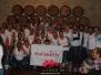 2017-04-27 presentación equipo patrocinio Bodegas Fundador para I carrera Sherry Maratón JEREZ y visita bodega