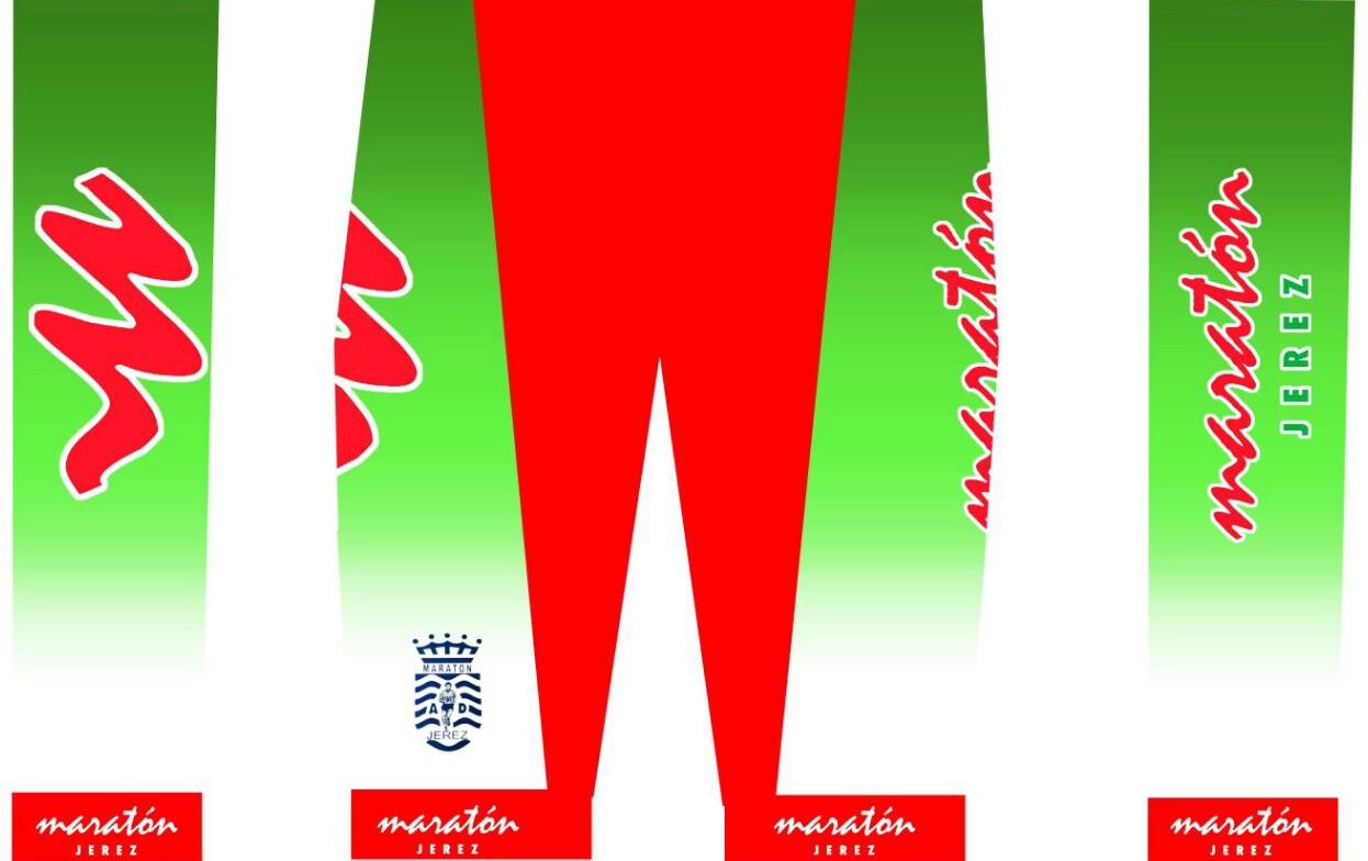 Pantalones Maratón Jerez