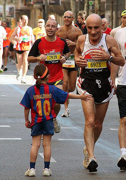 A cada edad, su entrenamiento