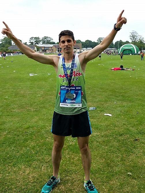 antonio maraton de edimburgo
