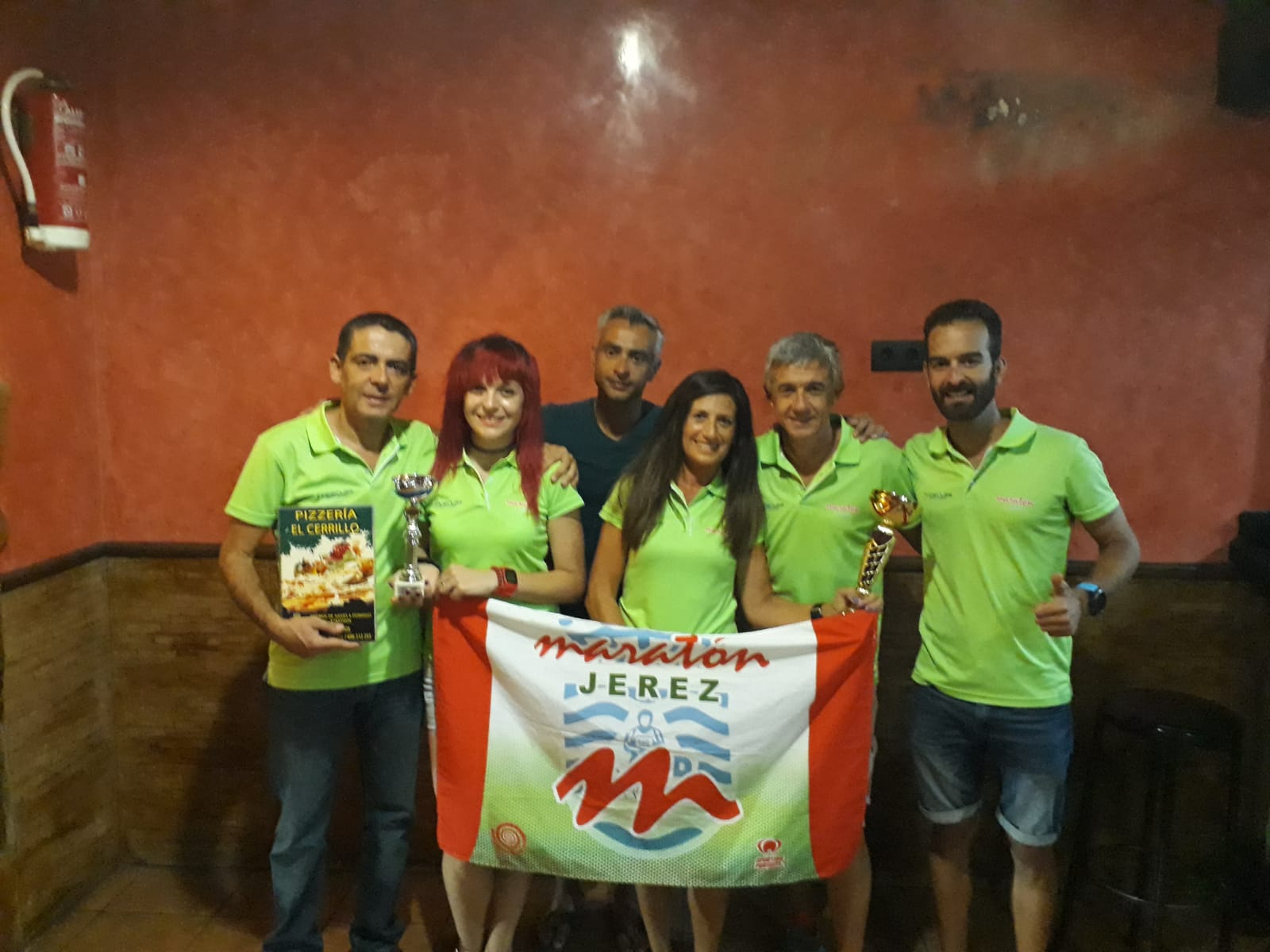 Hoy en elMira.es – Gran éxito de la AD Maratón en la Carrera Popular de Paterna-