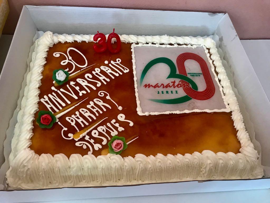 Este sábado se celebró la Comida de Convivencia del Club y  el «30» Aniversario de su Fundación
