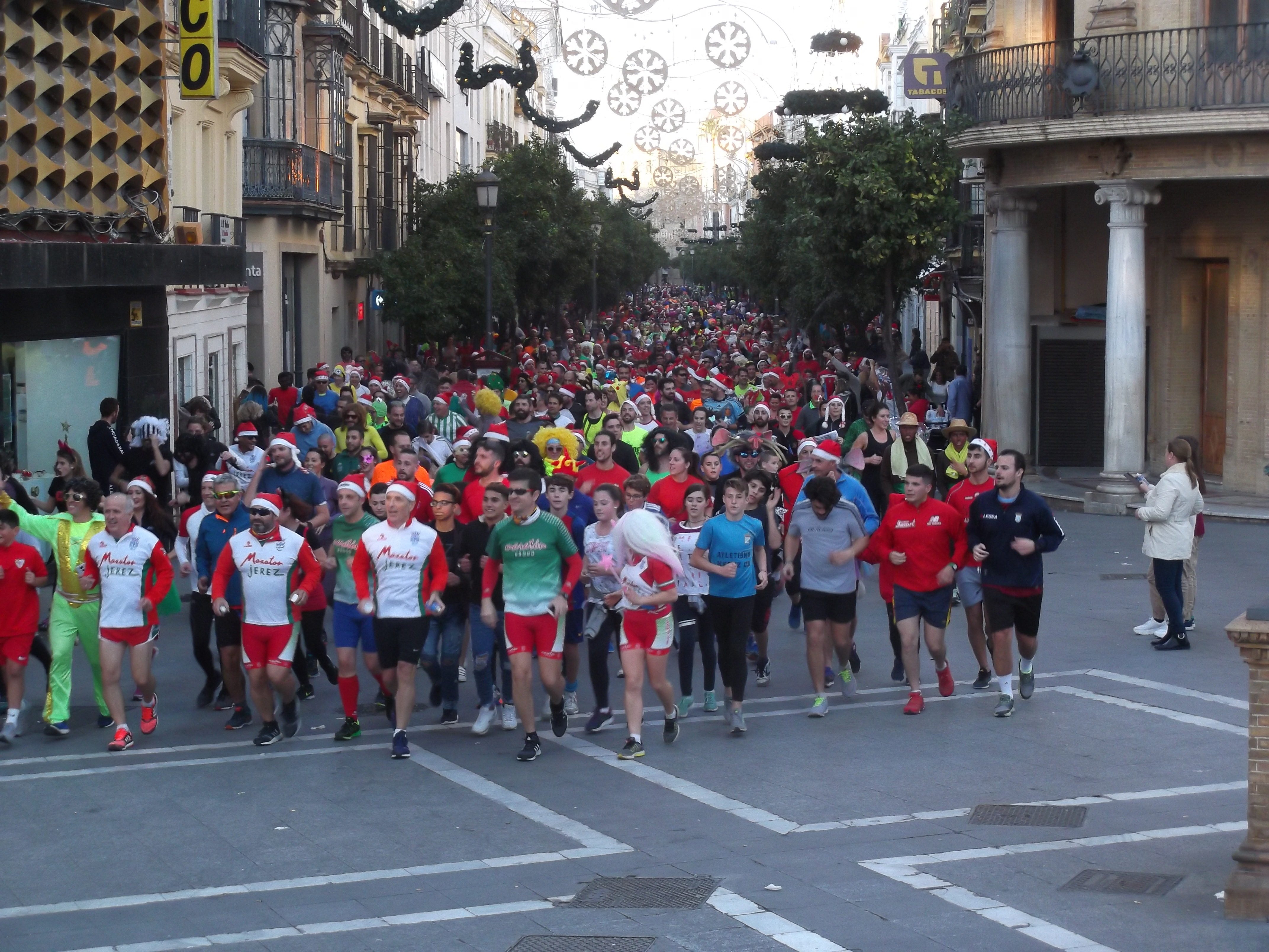 12Diciembre 31 -2018 IX San Silvestre Jerezana (113)