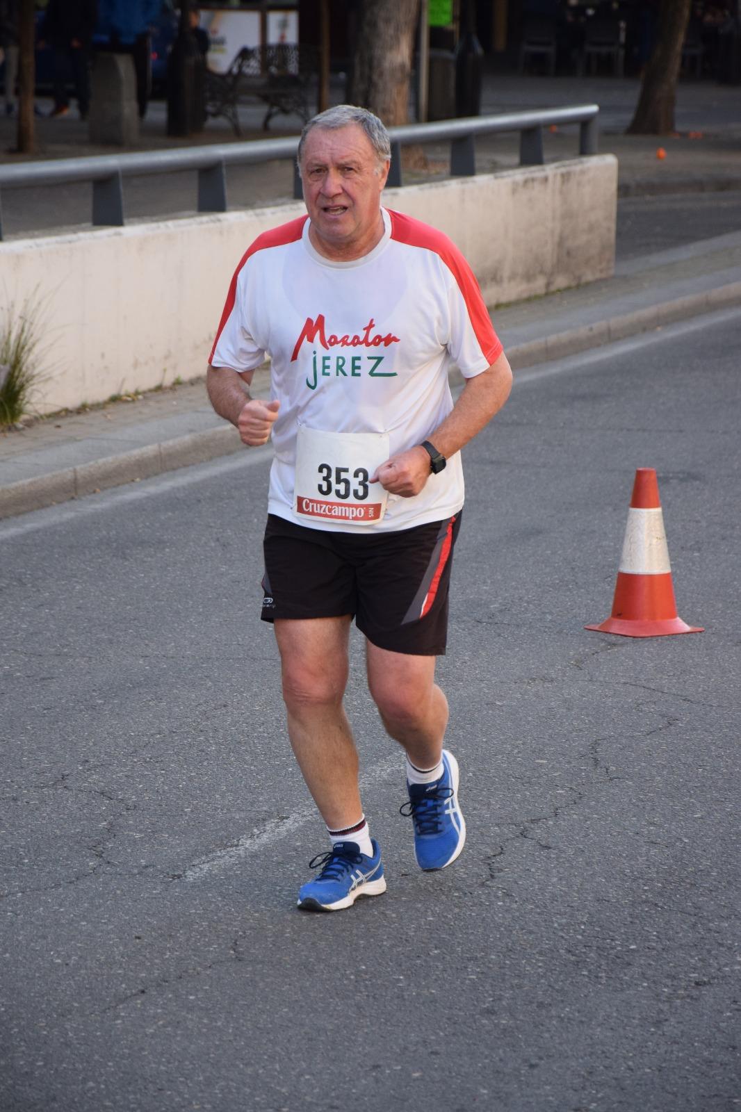 Pedro Artajo se desplazara a Argelia para participar en el «Sahara Marathon 2019»