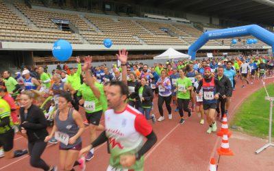 Este Domingo es el gran dia para muchos de nuestr@s compañeros que van a participar en la XXIV Media Maraton Ciudad de Jerez