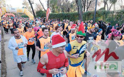 La X San Silvestre Jerezana, Maratón Jerez