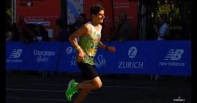 Clasificaciones Andaluces 2020 | Zurich Maratón de Sevilla