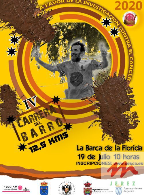 IV CARRERA DEL BARRO