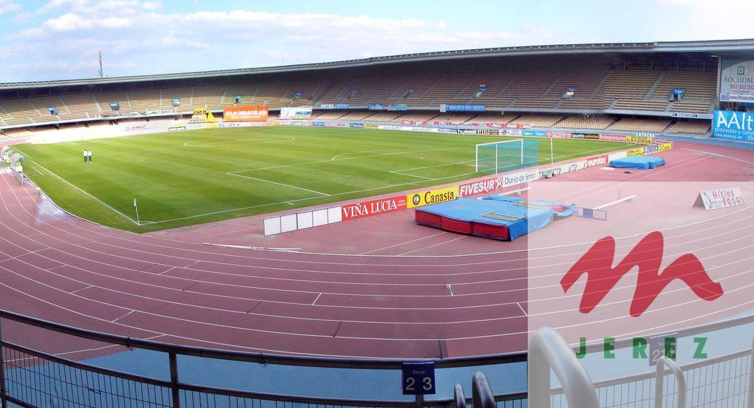 Horario de uso de las Instalaciones del Estadio Municipal de Chapin
