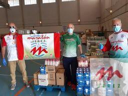 Solidaridad «Maratón Jerez»