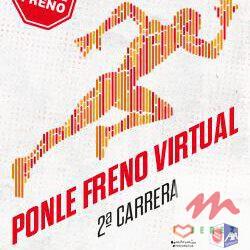 Paco Balao participo este fin de semana en la prueba «Ponle Freno Virtual 2ª Carrera»
