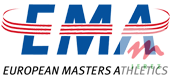 ¡Atletas Veteran@s! Novedades Internacionales (European Masters Athletics)