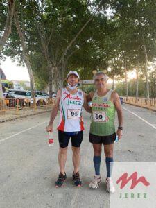 17 km Arcos