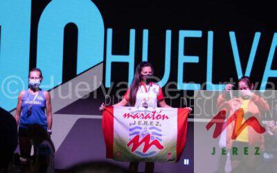 Nuestros atletas compitieron este fin de semana en Huelva, Arcos de la Frontera y San José del Valle.